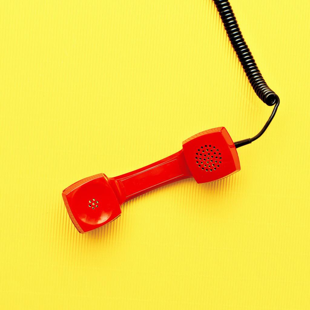 Telefonieren: Schreckgespenst der introvertierten Selbstständigen