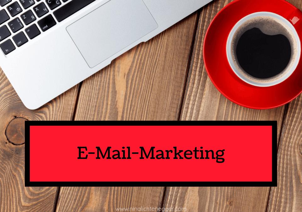 E-Mail-Marketing: Mit dem Newsletter zu mehr Kunden